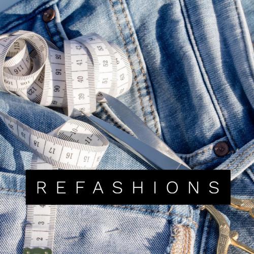 Refashions