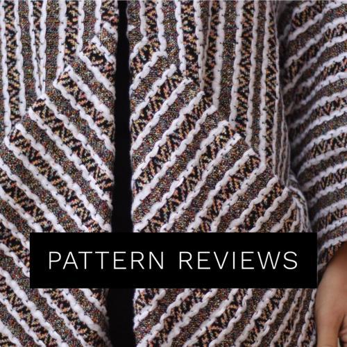 Pattern Reviews